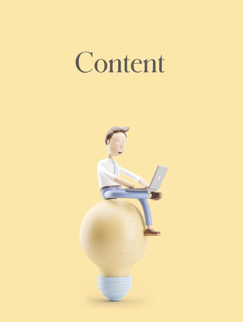 02. Content