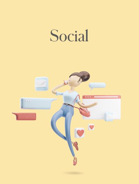 03. Social Media